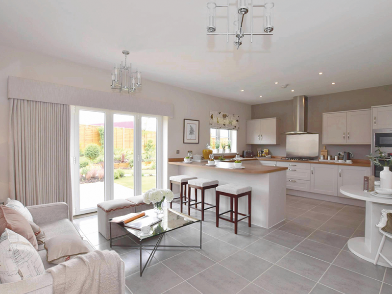 Richmond Park | Halsbury Homes